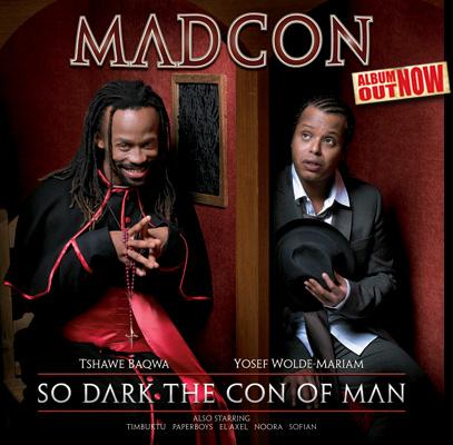 [en Seed]Madcon   So Dark The Con Of Man preview 0